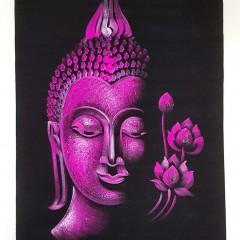 Wandbilder mit Buddha Motiven